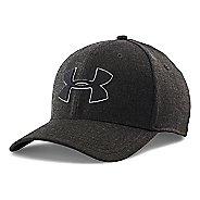 Mens Under Armour Closer 2.0 Cap Headwear