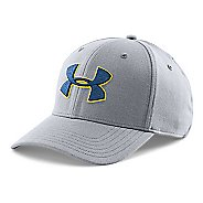 Mens Under Armour Closer 2.0 Cap Headwear