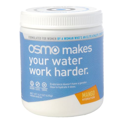 Womens Osmo Hydration 40 Servings Nutrition Drinks - null