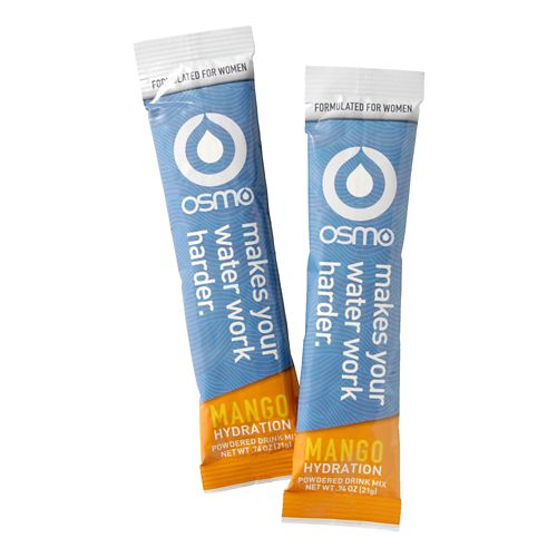Womens Osmo Hydration 24 count Pack Nutrition Drinks - null