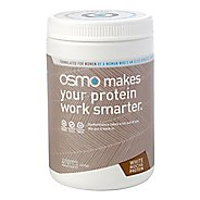 Womens Osmo Protein 12 servings Nutrition Drinks