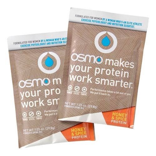 Womens Osmo Protein 12 count Pack Nutrition Drinks - null