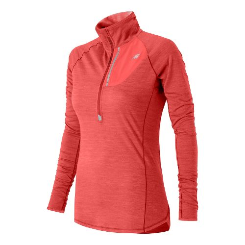 Women's New Balance�Performance Merino Half Zip