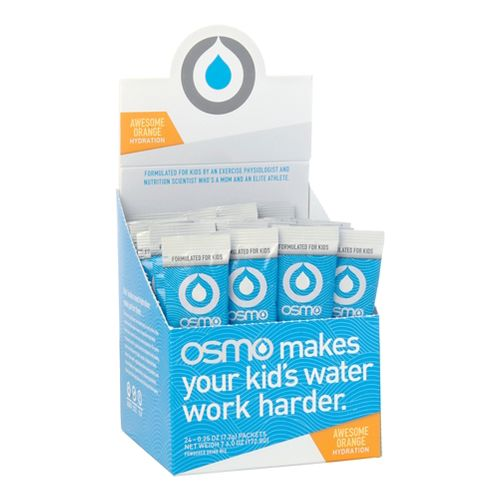 Kids Osmo Hydration 24 count Pack Nutrition Drinks - null