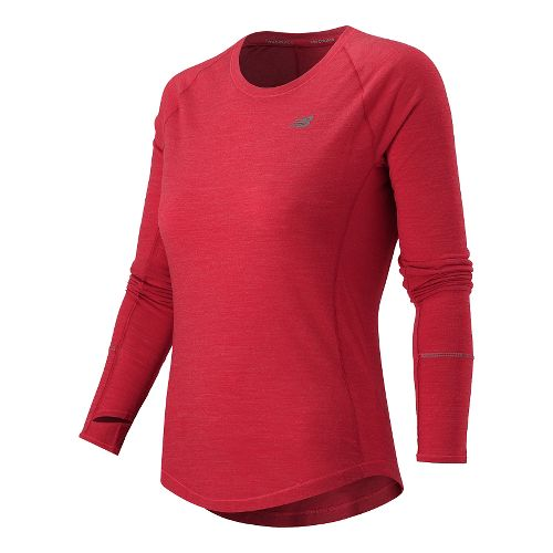 Women's New Balance�Performance Merino Long Sleeve