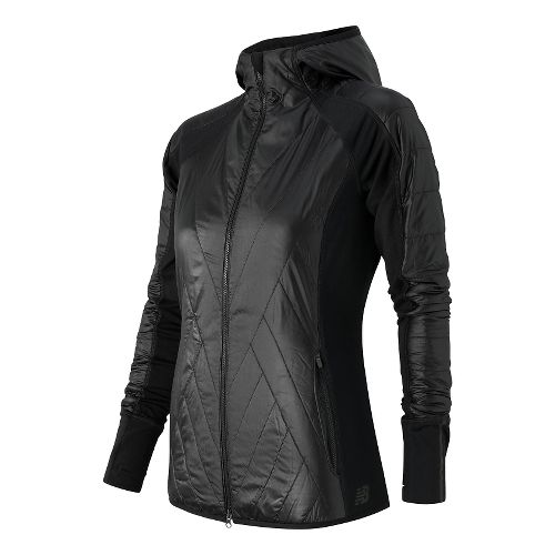 Women's New Balance�Heat Hybrid Jacket