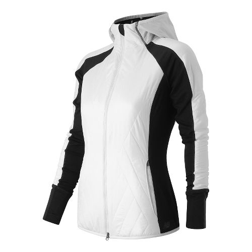 Women's New Balance�Heat Hybrid Jacket