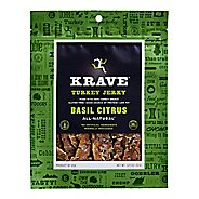 Krave Jerky 8 Pack Nutrition Bars