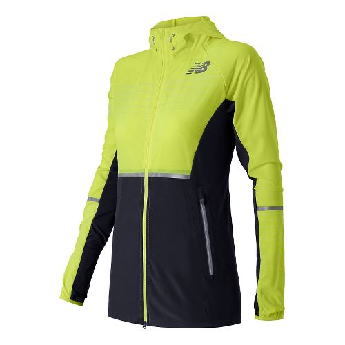 Women's New Balance�Beacon Jacket