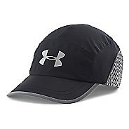 Mens Under Armour Illuminate Run Cap Headwear