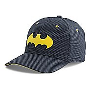 Mens Under Armour Batman Low Crown Cap Headwear