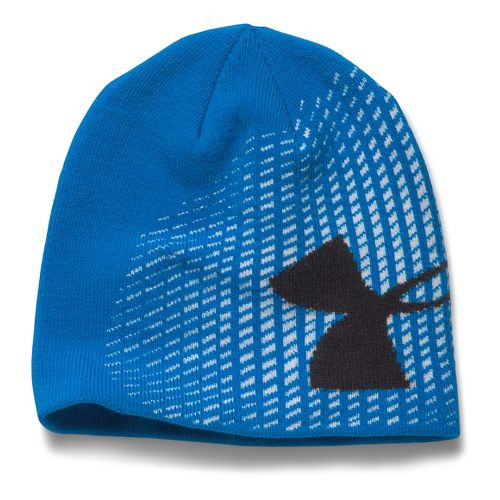 Kids Under Armour�Boys Billboard GITD Beanie