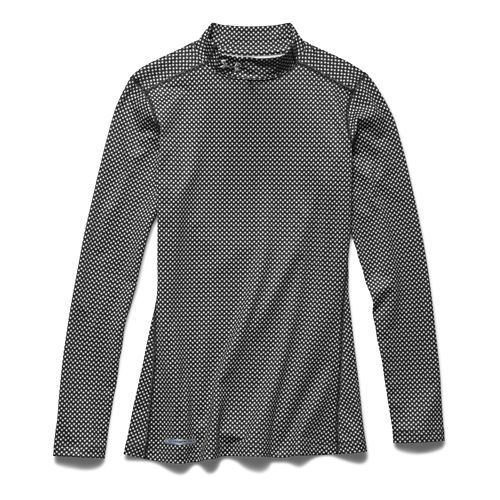 Women's Under Armour�ColdGear Printed Mock