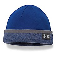 Kids Under Armour Sideline 2.0 Beanie Headwear