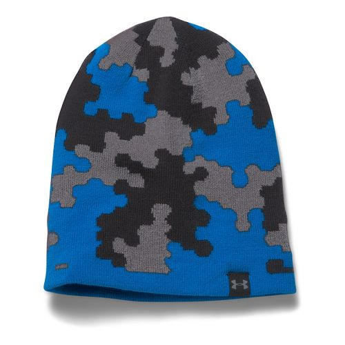 Kids Under Armour�4 in 1 Graphic Beanie