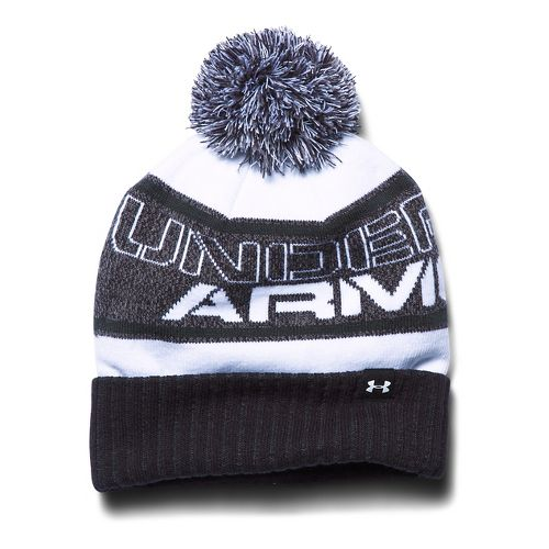 Kids Under Armour�Pom Beanie