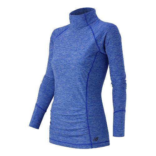 Women's New Balance�Space Dye Knit Pullover
