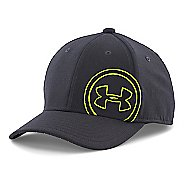 Kids Under Armour Big Logo Update Cap Headwear