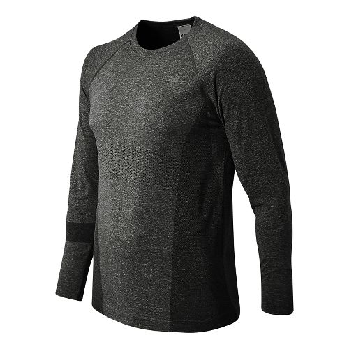 Men's New Balance�M4M Seamless Long Sleeve