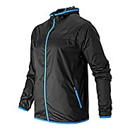 Mens New Balance Windcheater Running Jackets