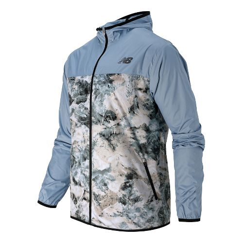 Men's New Balance�Windcheater Jacket