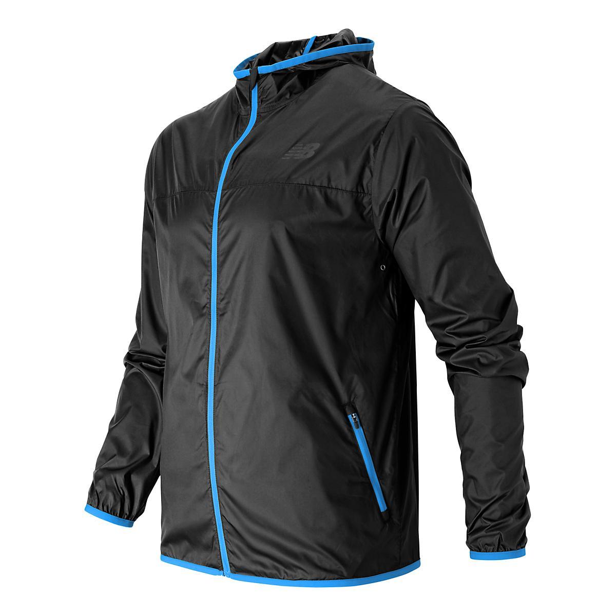 Men's New Balance�Windcheater Jacket