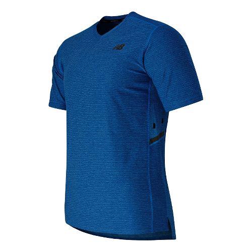 Men's New Balance�Shift Short Sleeve