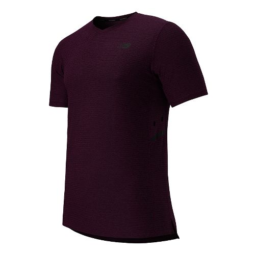 Men's New Balance�Shift Short Sleeve