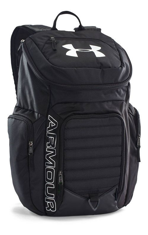 Under Armour Undeniable Backpack II Bags - Black/Silver