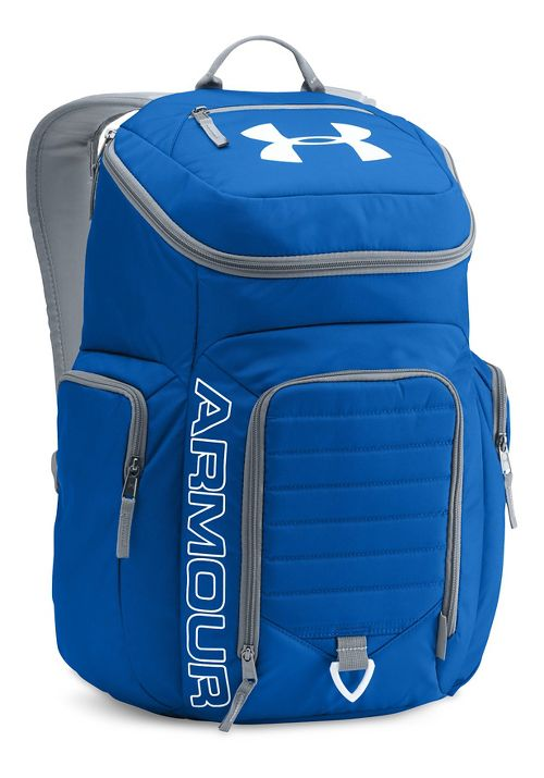 Under Armour Undeniable Backpack II Bags - Royal/Steel