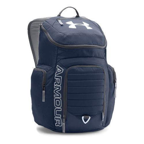 Under Armour Undeniable Backpack II Bags - Midnight Navy/Steel