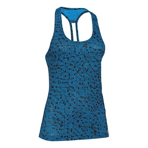 Women's Under Armour�Fly By Allover Printed Mesh Tank
