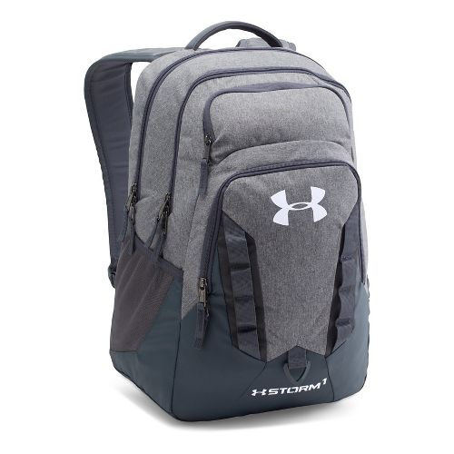 Under Armour Recruit Backpack Bags - Graphite