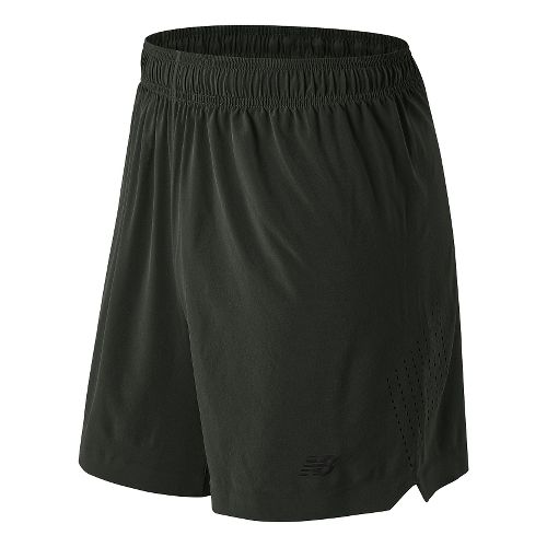 Men's New Balance�7'' Stretch Woven Short