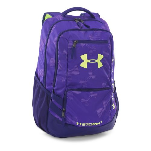 Under Armour�Hustle Backpack II