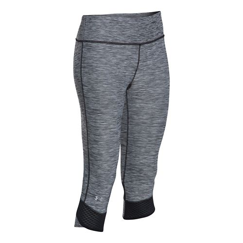 Women's Under Armour�Fly by Textured Capri