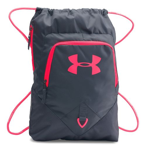 Under Armour Undeniable Sackpack Bags - Stealth Grey