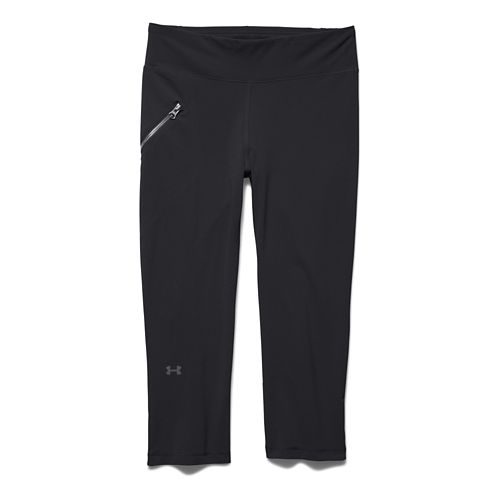 Women's Under Armour�Stunner Stretch Woven Capri