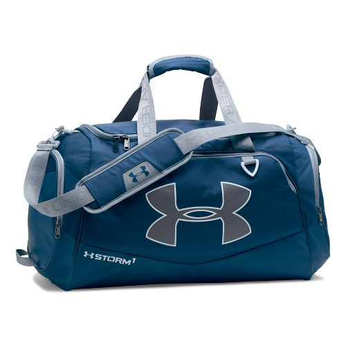 Under Armour Undeniable MD Duffel II Bags - Blackout Navy