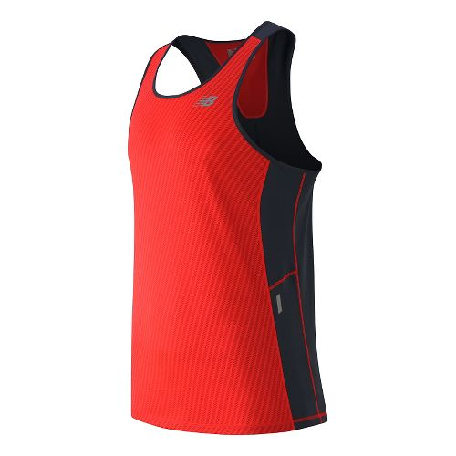 Men's New Balance�NB Ice Singlet