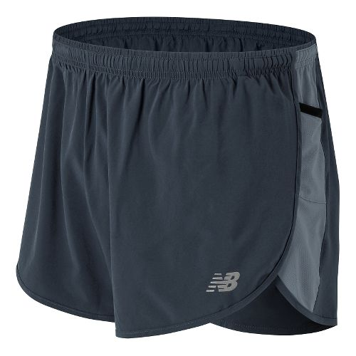 Men's New Balance�Impact 3'' Split Short