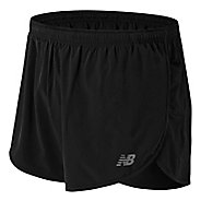 Mens New Balance Impact 3 Split Shorts