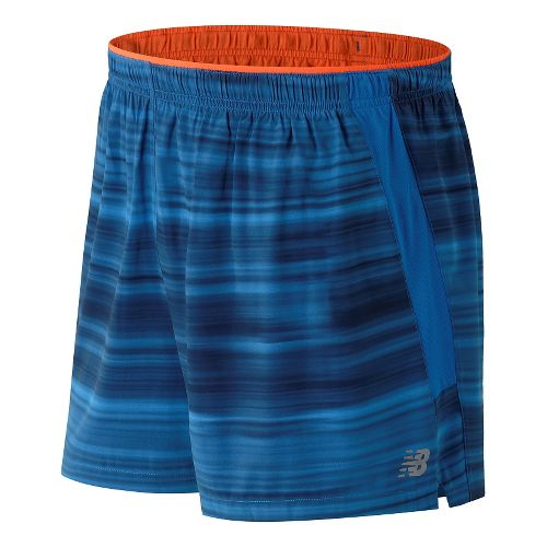 Men's New Balance�Impact 5'' Track Short