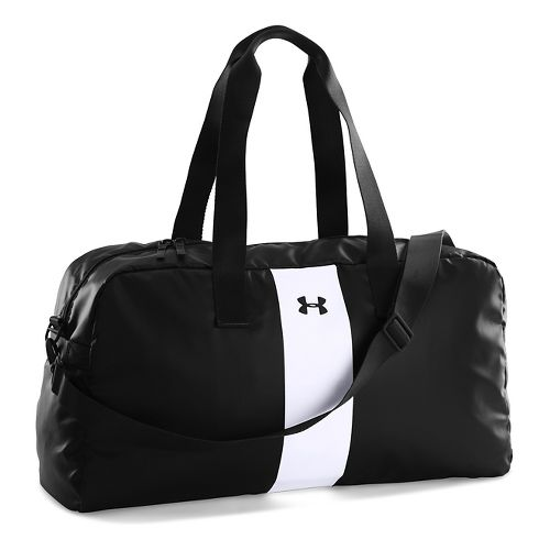 Under Armour The Bags - Black/White