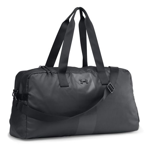 Under Armour The Bags - Black/Black