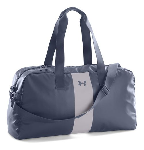 Under Armour The Bags - Mechanic Blue/Grey