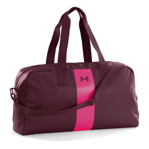 Under Armour The Bags - Ox Blood/Rebel Pink