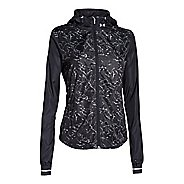 Womens Under Armour Storm Layered Up Printed Jacket Running Jackets
