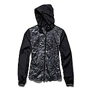 Womens Under Armour Storm Layered Up Printed Warm Up Hooded Jackets
