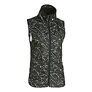 Womens Under Armour Storm Layered Up Printed Outerwear Vests